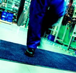 Bilde av gulvmatte