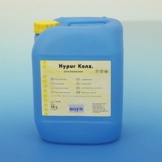 Produktkanne 10 liter