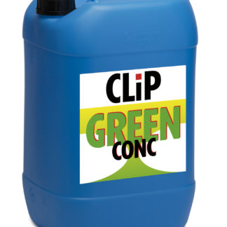 Kanne med Clip Green