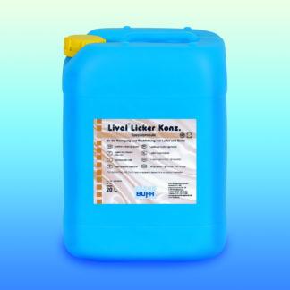 Kanne med produkt 20 liter